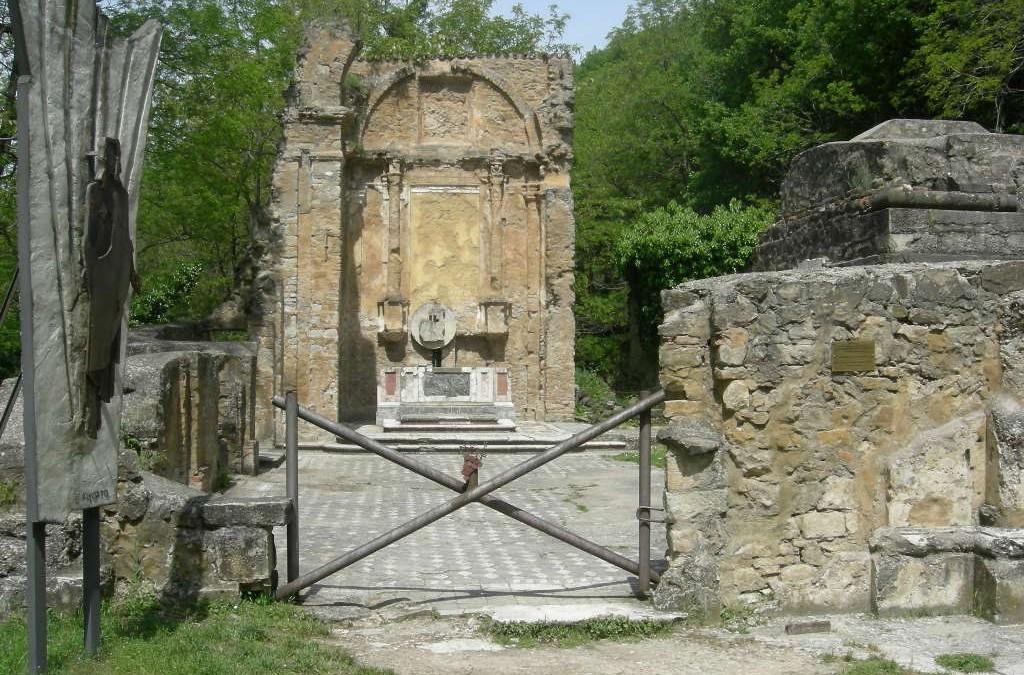Monte Sole, le memorie della Chiesa