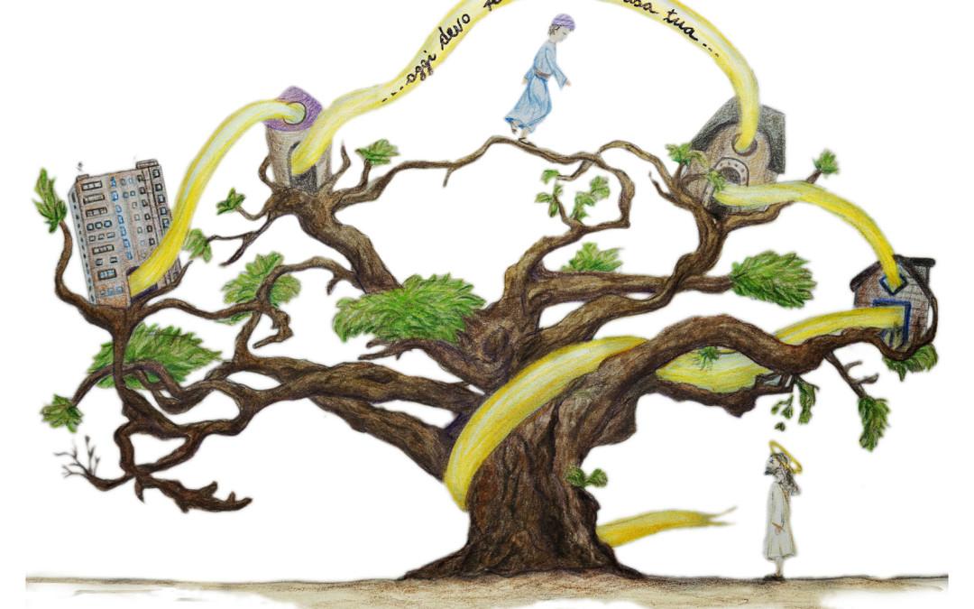 Benedizioni Pasquali: visita alle famiglie