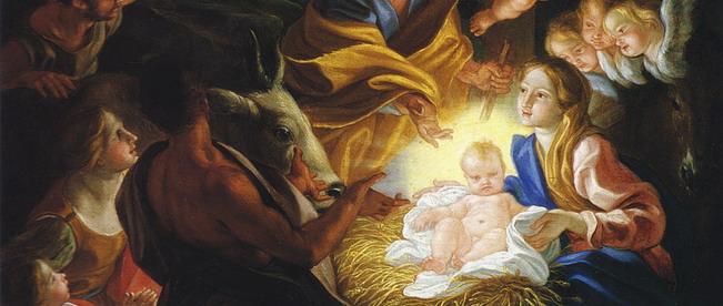 Celebrazioni del periodo di Natale